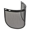Набор защитных экранов-сетки с пластиковой оправой VISORG